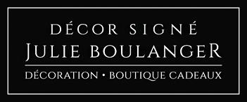Décor signé Julie Boulanger